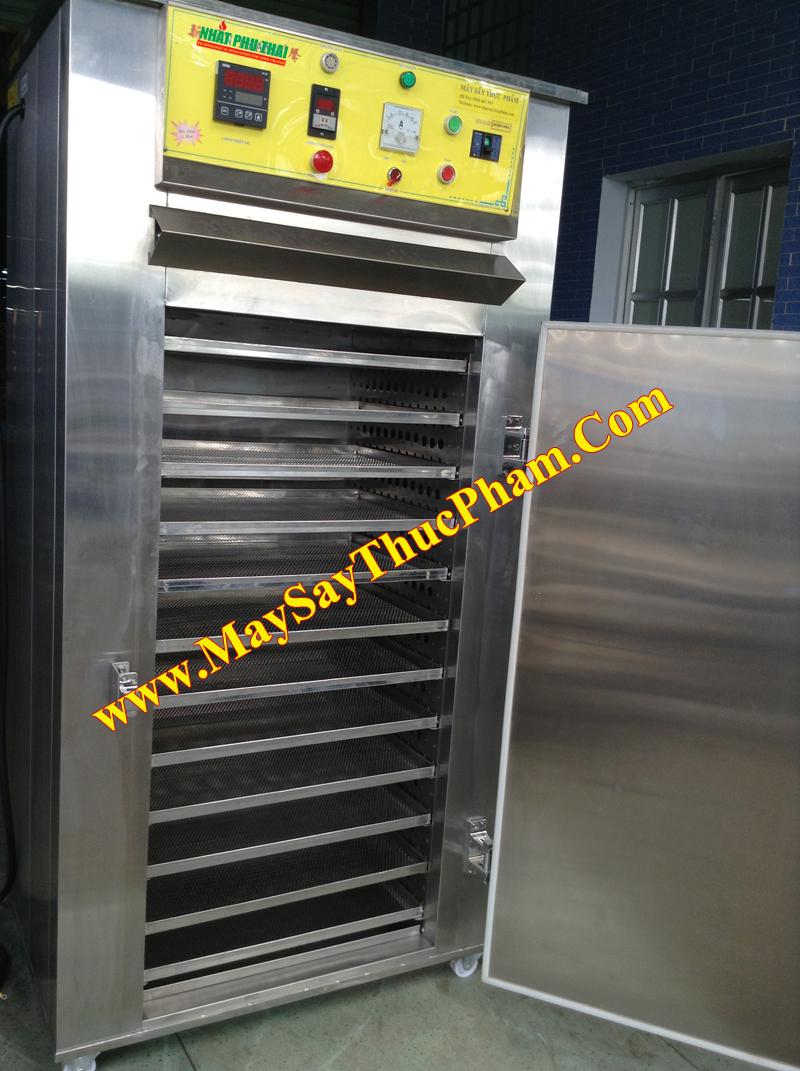 Cung cấp máy sấy thực phẩm tại Củ Chi, Hồ Chí Minh