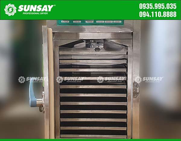 Sunsay Việt Nam cung cấp máy sấy lạnh mini tốt nhất trên thị trường